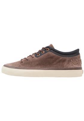 Napapijri JAKOB Sneakers laag dark brown