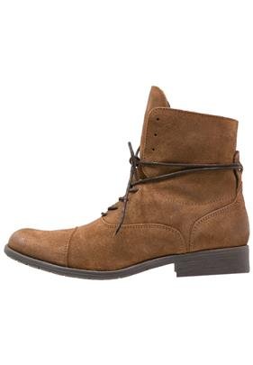 Pier One Veterboots camel