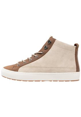 Pointer SOMA TREK Sneakers hoog latte