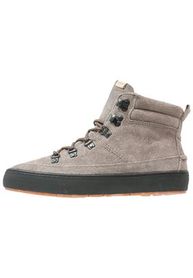 Pointer SHIPTON Sneakers hoog major brown