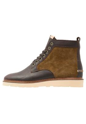 Pointer KANE Veterboots blonde/loden green