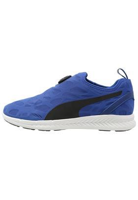 Puma DISC SLEEVE IGNITE Sneakers laag surf the web/black/white