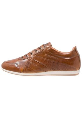 Redskins WITIG Sneakers laag cognac/chataigne