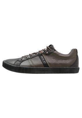 Replay CROSSLINE Sneakers laag military green