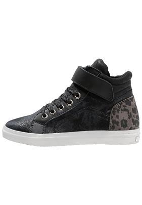 Replay Sneakers hoog black