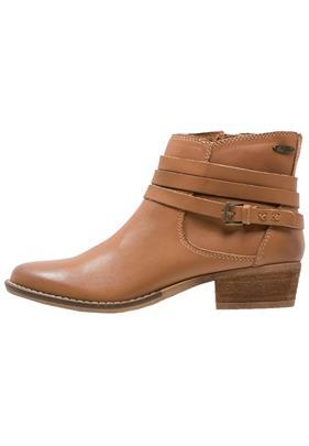 Roxy SEVILLE Korte laarzen brown