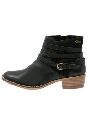 Roxy SEVILLE Korte laarzen black