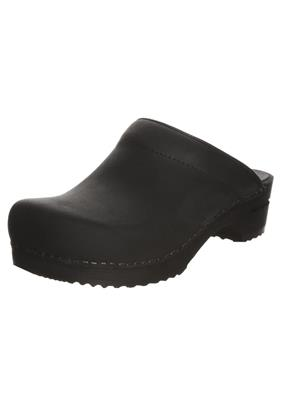 Sanita CHRISSY Clogs black