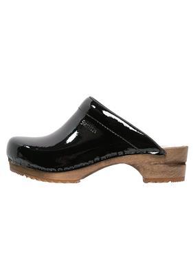Sanita CLASSIC Clogs black