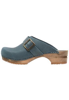 Sanita URBAN Clogs blue