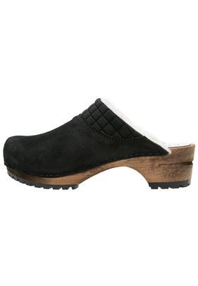 Sanita SEVERINE Clogs black
