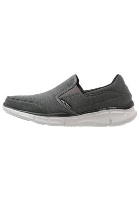 Skechers Sport EQUALIZER FORWARD THINKING Instappers chacroal/black