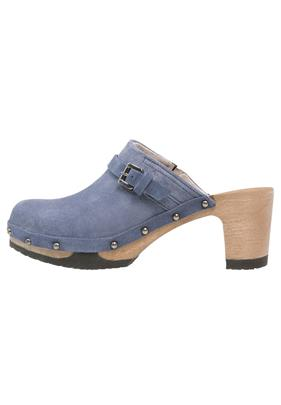 Softclox HETTY Clogs jeans