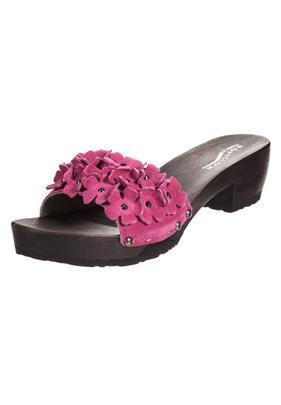 Softclox JAVIA Clogs pink