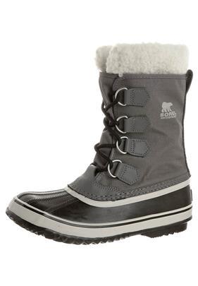 Sorel WINTER CARNIVAL Snowboots pewter/black