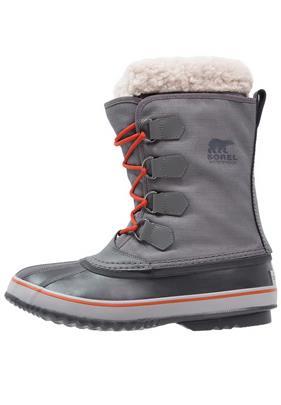 Sorel PAC Snowboots dark forg