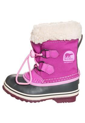 Sorel CHILDRENS YOOT PAC(TM) Snowboots berry