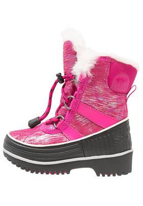 Sorel TIVOLI II Snowboots haute pink/tropic pink
