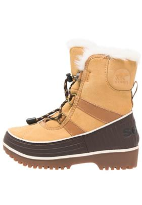 Sorel TIVOLI II Snowboots curry/elk