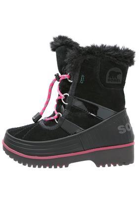 Sorel TIVOLI II Snowboots black/dark grey