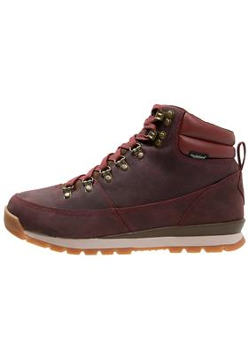 The North Face B2B REDUX Snowboots brick house red