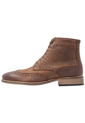 Topman FORT Veterboots tan