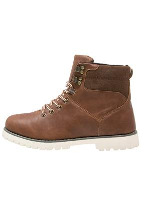 YOURTURN Veterboots brown