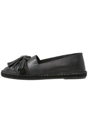 Zign Espadrilles black