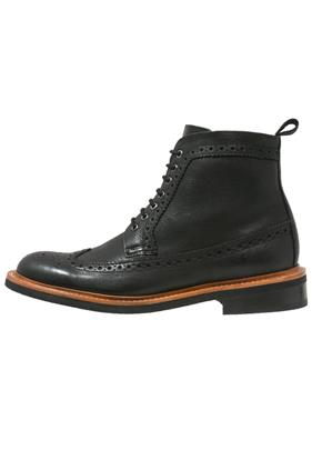 Zign Veterboots black