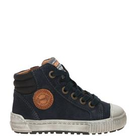 Develab Veterboot Jongens Blauw