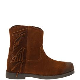 Clic Western Boot Meisjes Bruin/Cognac