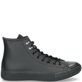 Converse All Star Veterboot Heren Zwart