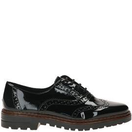 Mjus Sneaker Dames Grijs/Multi/Zwart