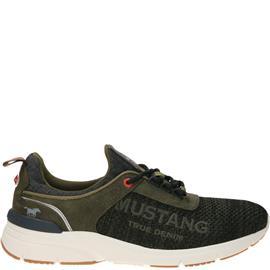 Mustang Sneaker  Groen