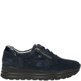 Waldläufer Clara Sneaker  Blauw