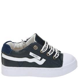 Shoesme Veterschoen  Blauw
