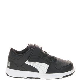 Puma Rebound Layup Sneaker  Zwart