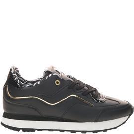 Cruyff Rainbow Sneaker  Zwart