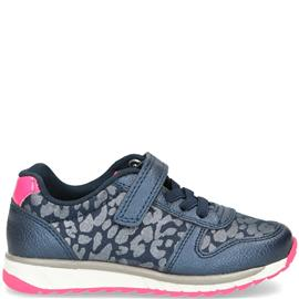 Sprox Sneaker Dames Blauw