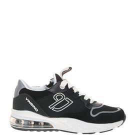 Vingino Giulio Sneaker  Zwart