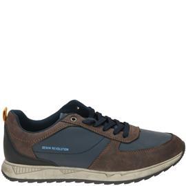 Sprox Sneaker  Bruin/Blauw