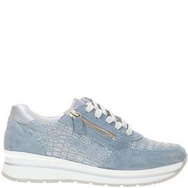 4 X Comfort Sneaker  Blauw