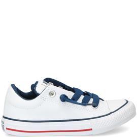 Converse All Star Street Slip Sneaker  Wit
