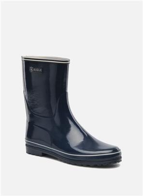 Boots en enkellaarsjes Venise Bottillon by Aigle