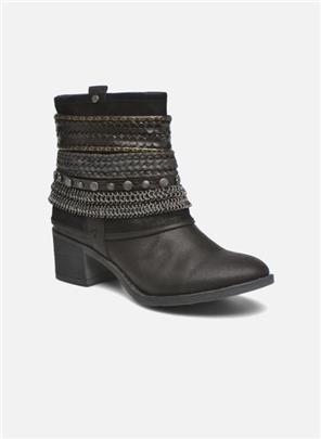 Boots en enkellaarsjes Lipika by Bullboxer