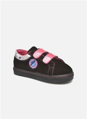 Sneakers Silver Mini by Desigual