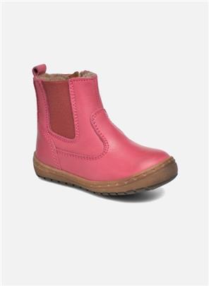 Boots en enkellaarsjes Herveus by Bisgaard