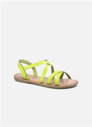Sandalen KEINU Leather by I Love Shoes