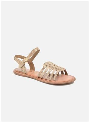 Sandalen KEGLIT Leather by I Love Shoes