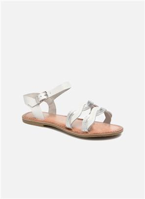 Sandalen KEWAVY Leather by I Love Shoes
